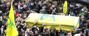 5 Hezbollah Terrorists and Iranian General Killed in Israeli Airstrike; Northern Front on High Alert