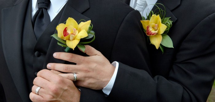 K raised for Washington florist who refused gay couple | WKBN.com