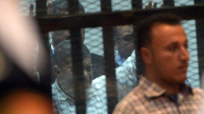 PressTV-Egypt's Morsi trial flawed: HRW