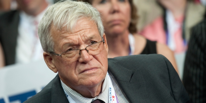 Dennis Hastert Paid to Hide Sexual Misconduct With Student: Official